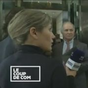 France 5 embarrasse Emmanuel Macron avec une question sur Hollande