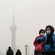 En Chine, l'air de 90% des grandes villes est trop pollué