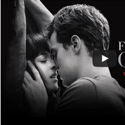 50 Nuances de Grey : 20 minutes de sexe non censurées