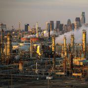 Les fusions-acquisitions s'envolent dans l'énergie