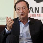 Michel-Édouard Leclerc: «La loi Macron pénalise les opérateurs les plus concurrentiels»