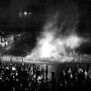 Mossoul et les grands autodafés de l'Histoire