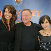 La famille de Robin Williams se déchire pour son héritage