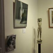 La collection d'art de Lauren Bacall bientôt dispersée