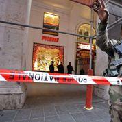 L'agresseur des trois militaires blessés à Nice était suivi par la DGSI