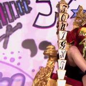 Jimmy Fallon reprend le générique du Prince de Bel-Air