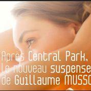 Le nouveau Guillaume Musso sortira le 26 mars