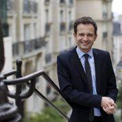 Régionales : Bournazel pourrait conduire la liste UMP à Paris