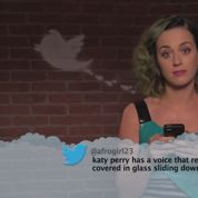 Britney Spears, Katy Perry, Lady Gaga... : les stars lisent les tweets les plus méchants