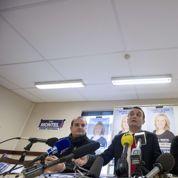Le Front national s'érige en seul adversaire de l'«UMPS»