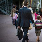 «Je n'aurais jamais imaginé que mon fils serait victime de harcèlement»
