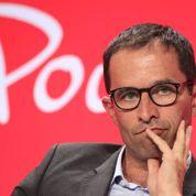 Le courant de Hamon dézingue Valls et Macron