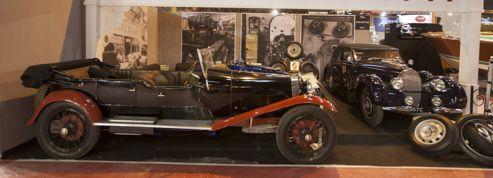 Rétromobile célèbre la passion automobile