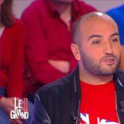 Kamel le Magicien rêve de faire disparaître Marine Le Pen