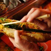 Miss Banh-Mi, street food viet