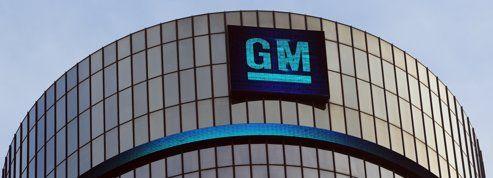 General Motors résiste à la tourmente des rappels