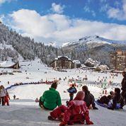 Ski, raquette...: les plaisirs hivernaux du Cantal
