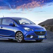 Opel Corsa OPC : sus aux GTI !