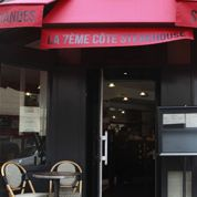 La 7e Côte, steakhouse de South Pigalle