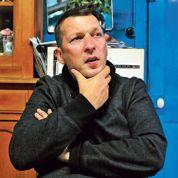 Christophe Rocancourt, «l'escroc des stars» au cœur de l'affaire de la PJ