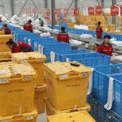 Un géant chinois de l'e-commerce, mise sur le «made in France»
