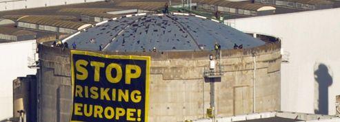 L'intrusion dans une centrale nucléaire sera plus sévèrement punie