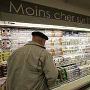 En France, la grande distribution peine à satisfaire les seniors