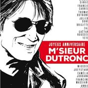 Un album rend hommage à Dutronc pour ses 70 bougies