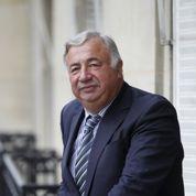 Gérard Larcher: «Nous aurions dû remporter la partielle dans le Doubs»