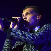 Stromae toujours au sommet des ventes d'albums en 2014