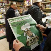 Charlie Hebdo franchit le cap des 200.000 abonnés