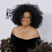 Diana Ross chante pour la réouverture du Kings Theatre