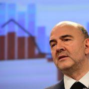Budget : Bruxelles appelle la France à poursuivre ses efforts