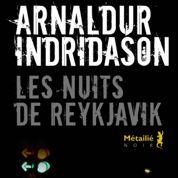 Arnaldur Indridason : avant d'être un héros
