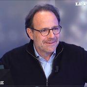 Marc Levy: «La comédie me manquait»
