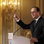Hollande et Merkel en Ukraine pour une solution au conflit