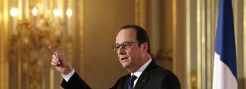 Hollande et Merkel en Ukraine pour trouver une solution au conflit