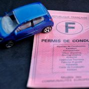 Réforme du permis de conduire: les auto-écoles dans la rue