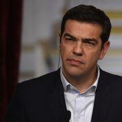 Les taux d'emprunt de la Grèce flambent à plus de 10%