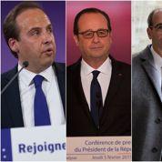 La droite appelle Hollande à ne pas surfer sur «l'esprit du 11 janvier»