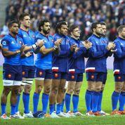 La remise de maillots au rugby, un rituel chargé en émotion