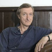 Julian Barnes, professeurde lecture