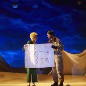 Le Petit Prince :«Dessine-moi un demi-ton»