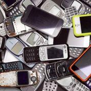 Ces hommes qui abandonnent le smartphone