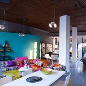 Roche Bobois brave la crise française du meuble