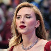 Scarlett Johansson réalisera son premier film en fin d'année