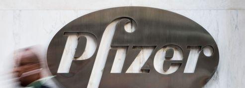 Pfizer repart à l'attaque en achetant un génériqueur