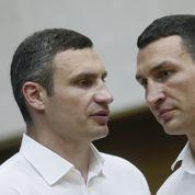 Don King offrait 100 millions de dollars pour un combat entre les frères Klitschko