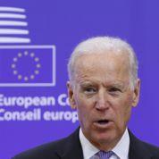 Washington laisse planer la menace de livraisons d'armes à l'Ukraine