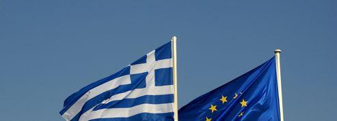 La Grèce réclame une rallonge de 1,9milliard à la zone euro